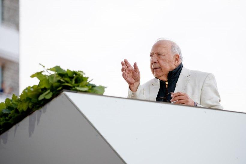 Pärnu muusikafestival üllatab Kristjan Järvi öökontserdiga