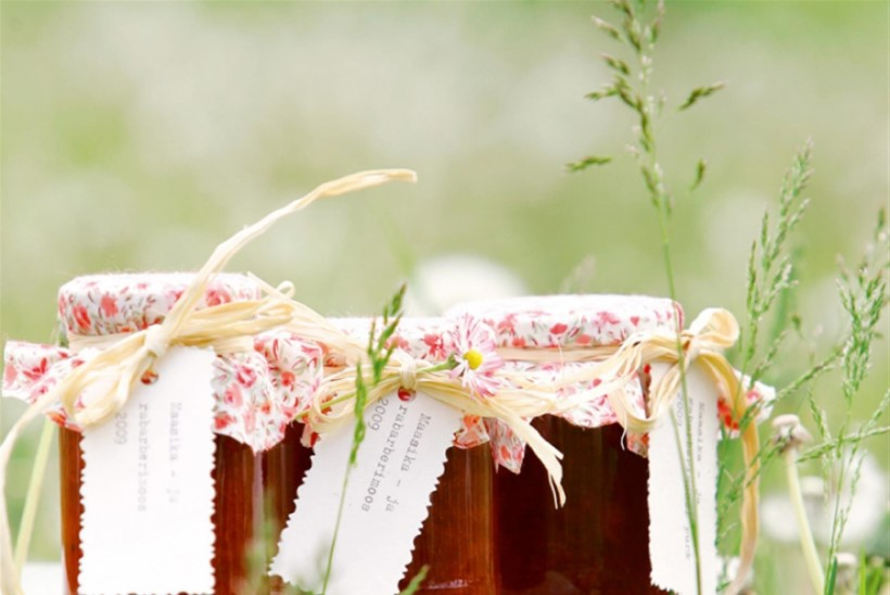 SÄH SULLE MOOSi! 10 kiiksuga, ent lihtsat ja hõrku hoidist maasikatest