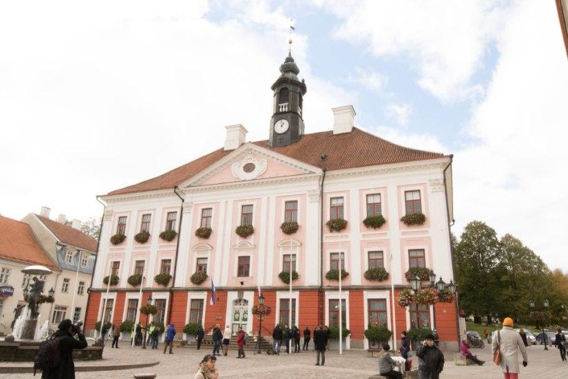 AJALUGU | Tartu 1775. aasta suurpõleng – hukatus või õnnistus?