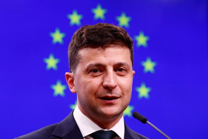 Ukraina parlamendi läbinud seaduse kohaselt hakatakse pedofiile sunniviisiliselt kastreerima