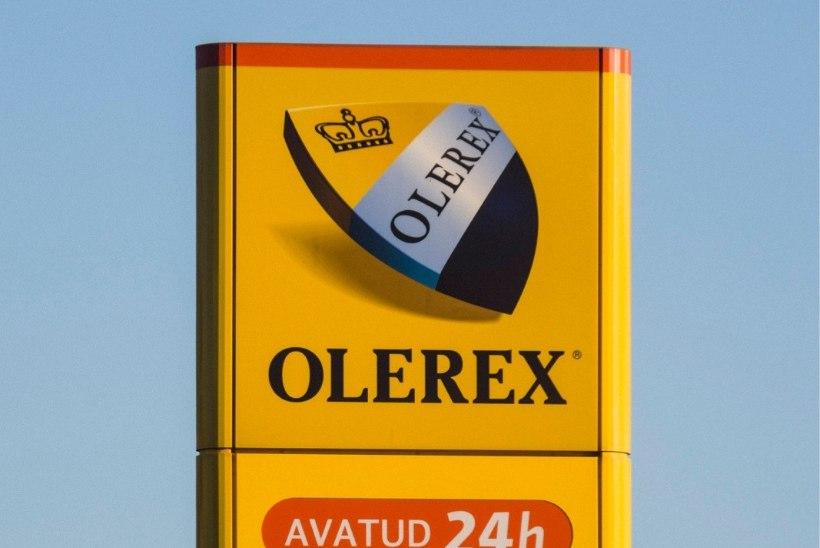 Olerex: klientide andmed laadis alla ainult üks inimene