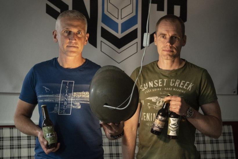 Mehiste meeste Meka: Keilas kohtuvad õlu ja militaarsus