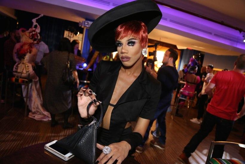 Maailmakuulus drag queen Naomi Smalls vallutab augustis Tallinna