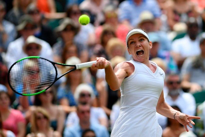 """Tennisestaari suured tissid võeti taas ette: """"Need segasid mind ka igapäevaelus."""""""