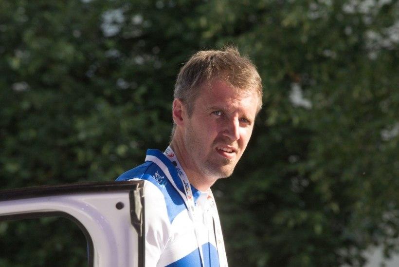 Urmo Aava: esimene tõsisem õnnetus näitab ära, kas rallisõitjast saab tipp või mitte