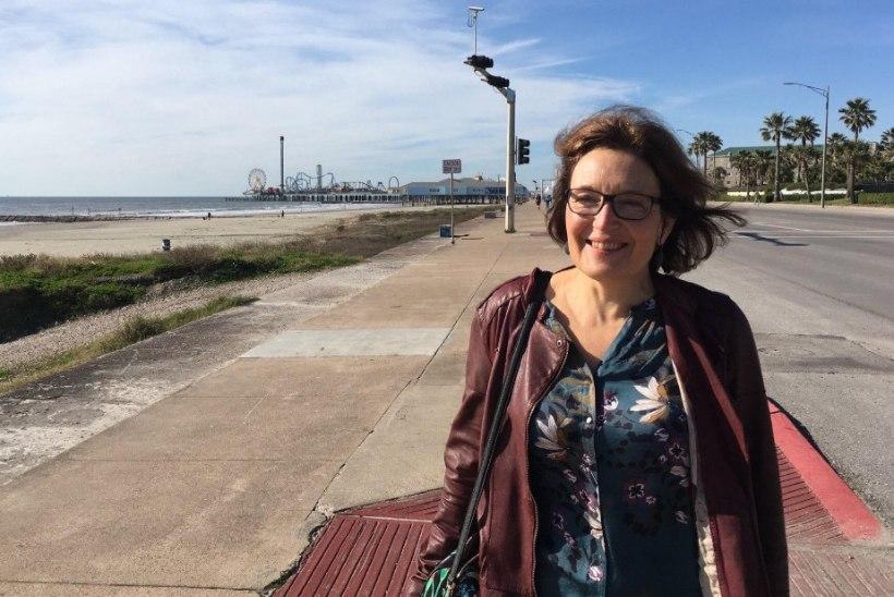 Kreetal surnult leitud teadlasel polnudki terviseriket, naine mõrvati maa-aluses punkris