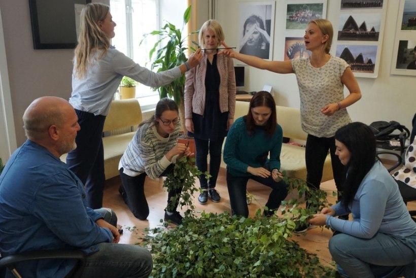 Esmakordselt maailmas? Märt-Matis Lille uut lavateost esitatakse suitsusaunas!