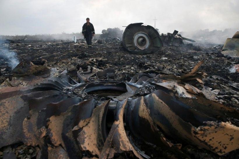 LEND MH17: möödus viis aastat 298 inimese hukkumisest