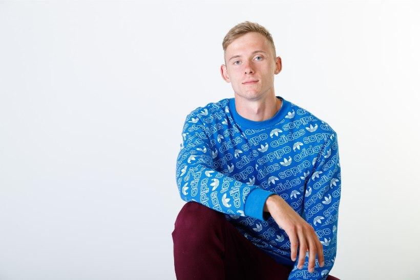 TUGITOOLIS SPORTLANE | Eesti kümnevõistlusetalent: eesmärk on 9200 punkti