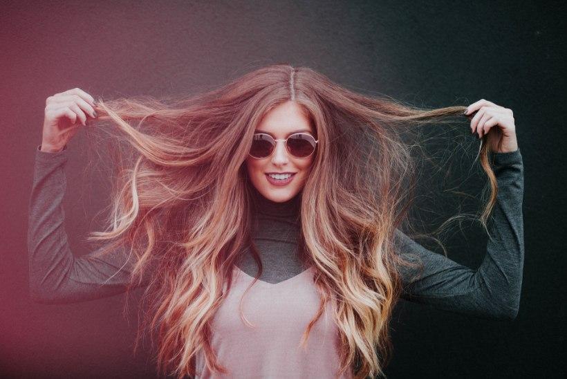 Nende nippide abil valid õige juukseharja ja saad selle eest ka vääriliselt hoolitseda