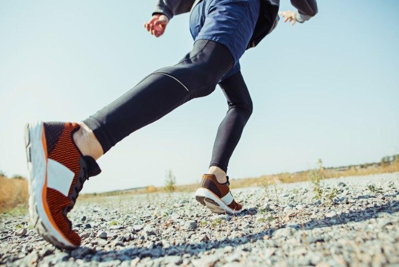 VIDEO | Kuidas valida õigeid jooksujalanõusid?