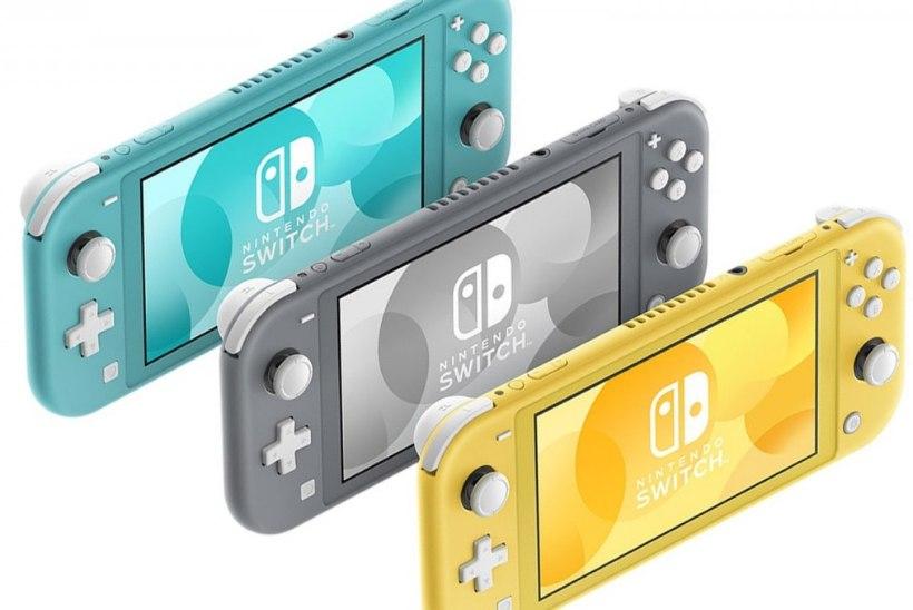 7 fakti, mida sa Nintendo uue pihukonsooli kohta kindlasti teadma peaksid