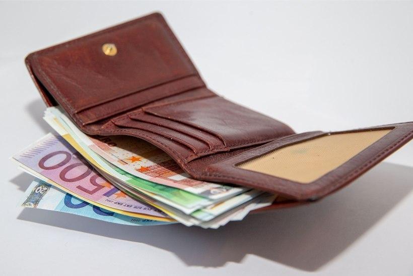 Millistel ametikohtadel on palk kõige rohkem kasvanud?