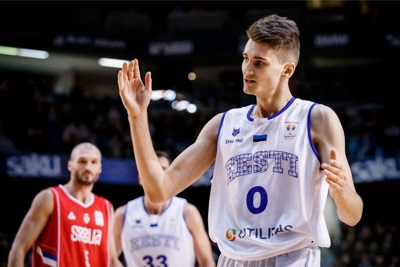 TULINE KAHJU! Eesti jäi korvpalli EM-finaalturniiri korraldusõiguseta