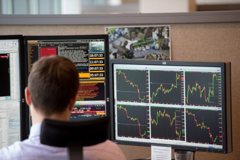 INVESTORID RASSIVAD: majanduskasv on pannud aina rohkem ettevõtteid börsile sisenema