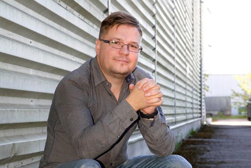 Saatejuht Erkki Sarapuu: oma lastega meeldib mulle reisida ükskõik kuhu!