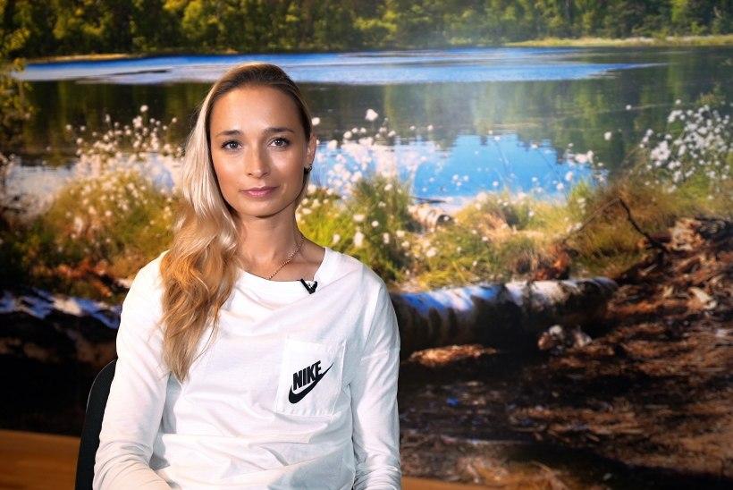 VIDEO | Milline loom innustas Ksenija Baltat sporti tegema?