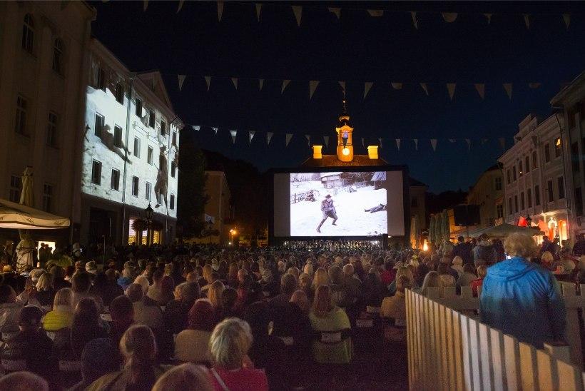 PALJU MUUSIKAT: vaata, milliseid filme näidatakse tänavusel armastusfilmide festivalil Tartus