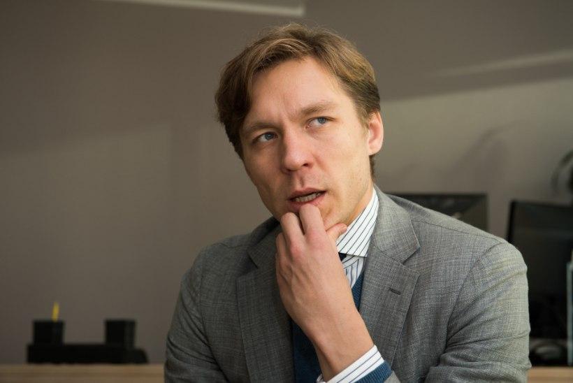 Euroopa küberagentuuri valiti juhtima eestlane