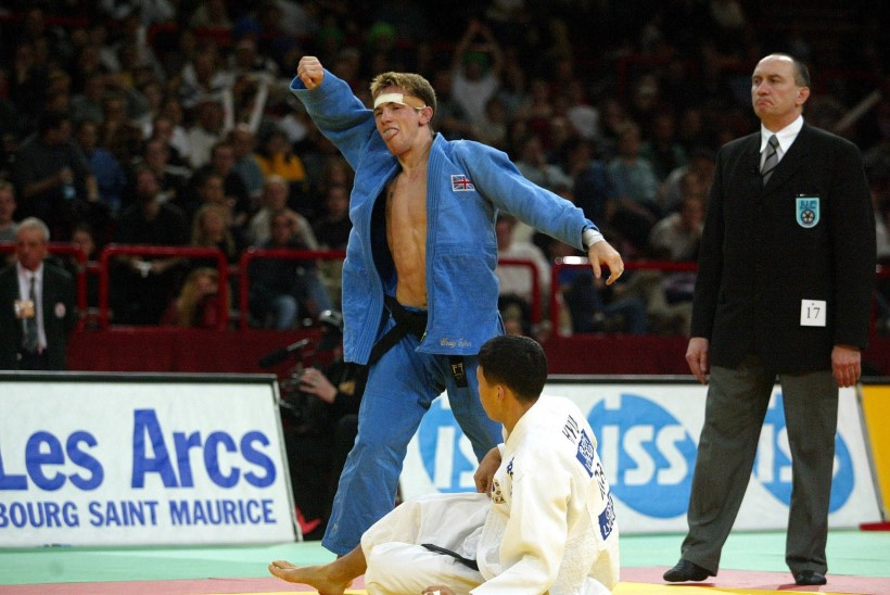 KOHUTAV! Judo maailmameister suri kõigest 36aastaselt