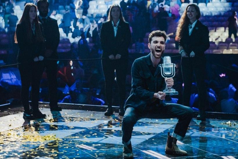 Kaks linna võistluses! Kus toimub järgmine Eurovision?