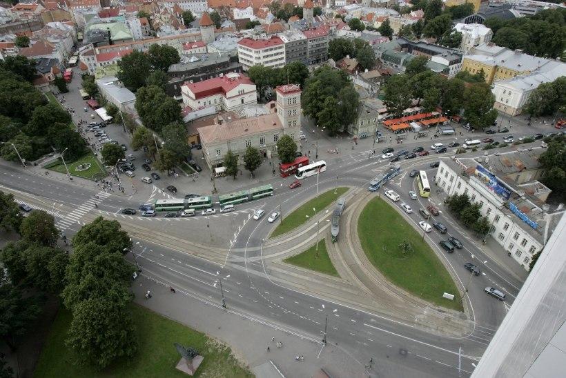 Kalle Klandorf | Tallinna autostumine pole planeerimisvea tagajärg, vaid inimeste loomulik tung