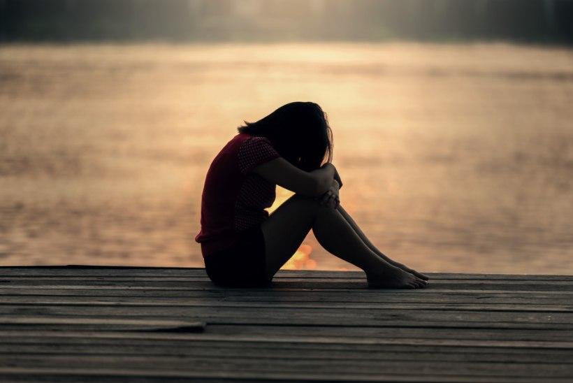 Laura Mallene | Päev, mil ma olin 13 ja ei tahtnud elada