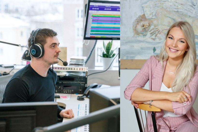 """SAHINAD: TV3 toob sügisest ekraanile oma versiooni """"Ringvaatest"""", saatejuhtideks saavad Taavi Libe ja Keili Sükijainen"""