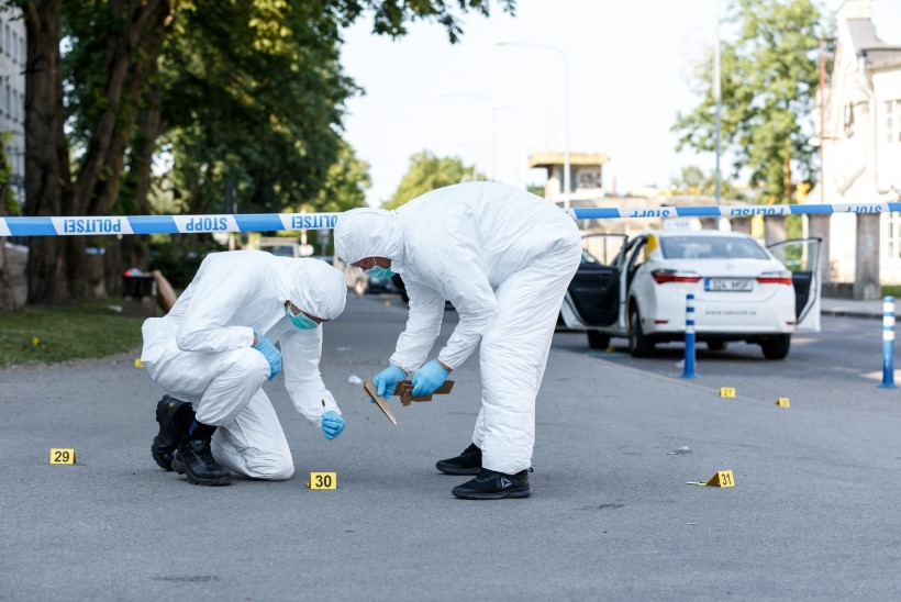 MÕRVAMÜSTEERIUMID: kolm tapmist, mida politseil pole õnnestunud lahendada