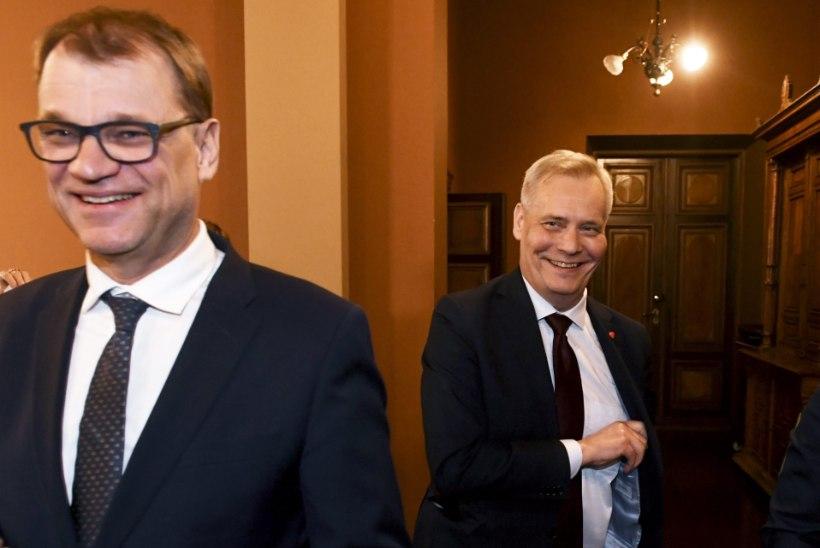 Soomes selgitati välja riigi vihatumad inimesed – need on kaks peaministrit