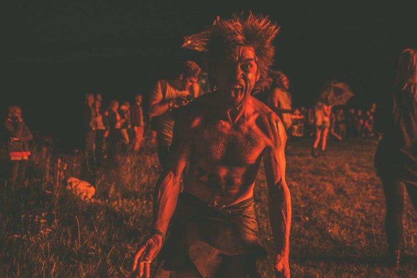 PILDID | I Land Sound festival kaotas piire unelma ja reaalsuse, kunsti ja meelelahutuse vahel