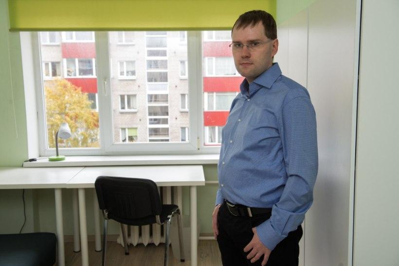 Suureks kriisiks valmistuv Eesti ettevõtja varub perele NATO söögipakke