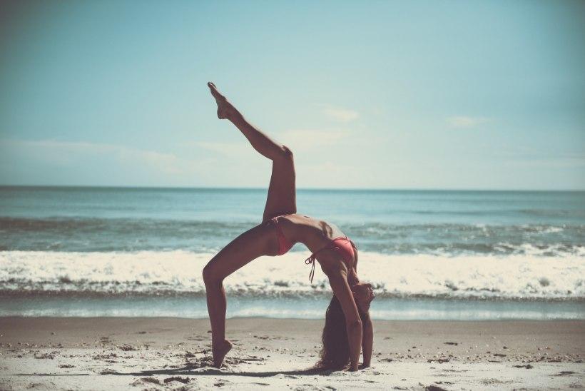 AVESTA 18. juuli | Tee joogaharjutusi ja mediteeri
