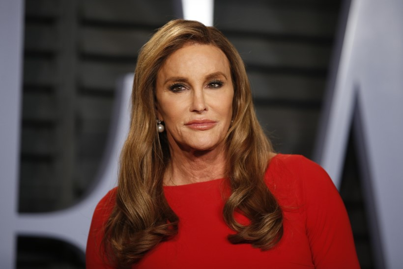 Caitlyn Jenner jättis poja pulmas käimata – ju tal oli parematki teha...