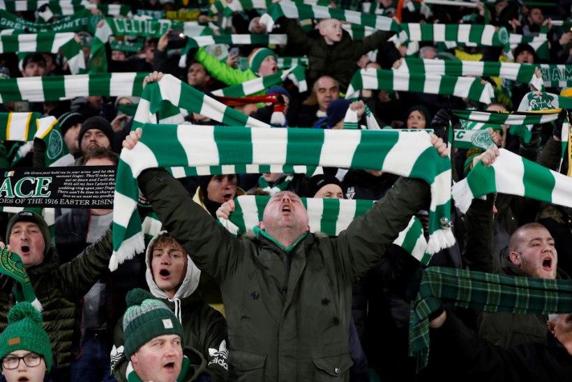 VIDEO | Saame tuttavaks: Tallinnasse saabuvad tuhanded Šotimaa jalgpallihullud