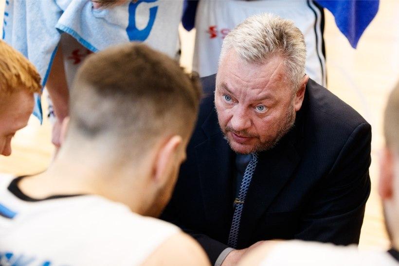TORE: Tartu ülikooli korvpallimeeskond naaseb eurosarja