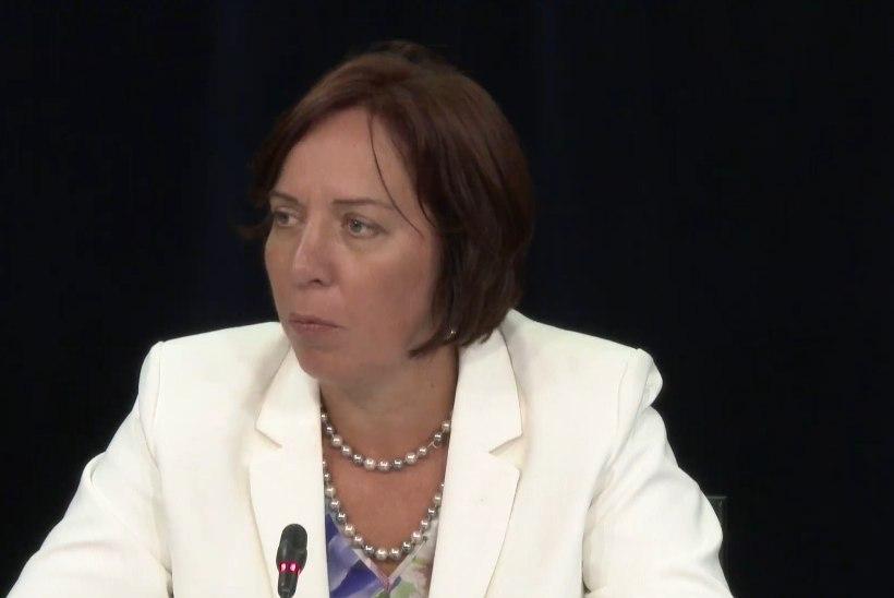 Haridusminister Reps koolikiusamisest: see on teema, mis mitte kunagi ei kao