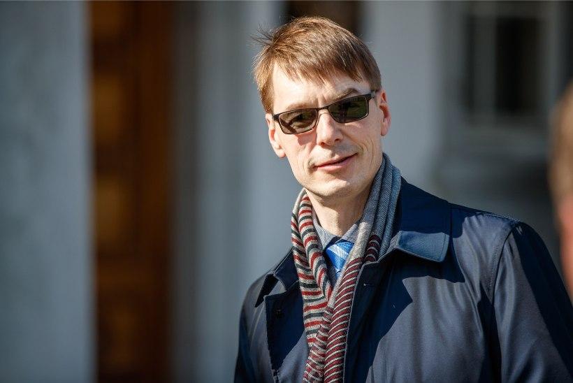 Prokuratuur viis Marti Kuusiku perevägivalla süüdistuse kohtusse