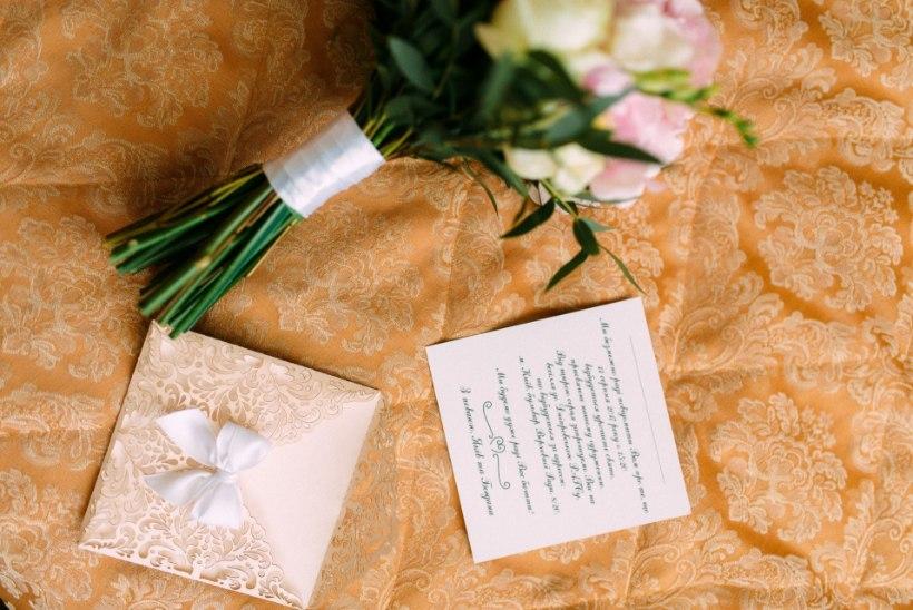6 head nippi, et luua ilusaimad pulma- või peokutsed!