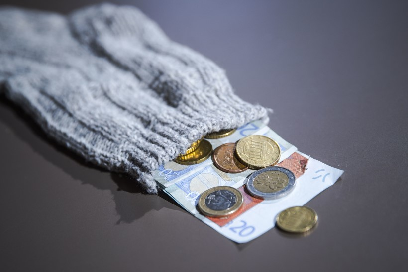 SAHINAD: teise pensionisamba reform on seiskunud