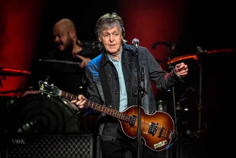 Paul McCartney kirjutab kultusfilmi põhjal muusikali