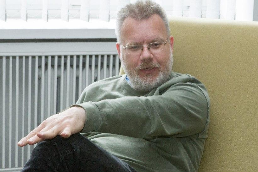 Reporter Tarmo Tiisler elust karsklasena: ühel hetkel avastasin, et mul pole alkoholi lihtsalt vaja