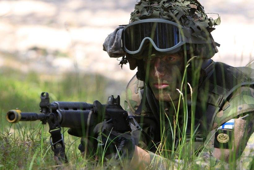 ARVAMUSKÜSITLUS: soomlased on endiselt riigi NATOga liitumise vastu