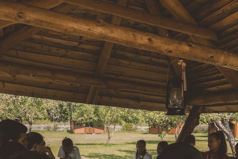 GALERII | Liipa Talus sai stardipaugu Camp of Hip-Hop noortelaager