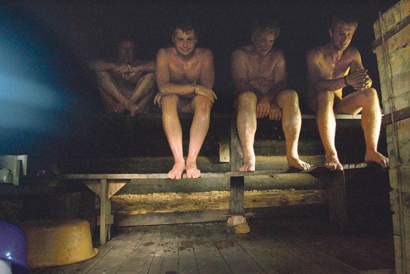 Leili võta mõistusega: loe, mida saunas käies meeles peaks pidama!