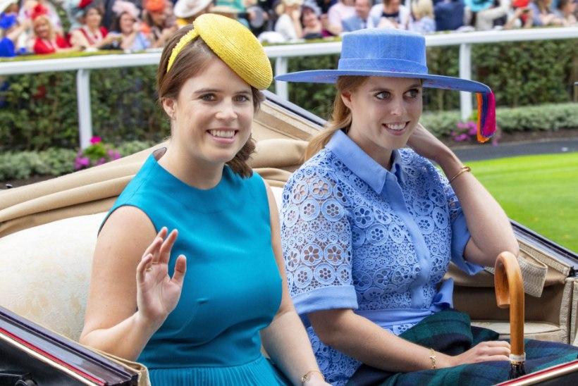 Unustatud kuninglikud: miks on printsessid Eugenie ja Beatrice rahva seas nii ebapopulaarsed?