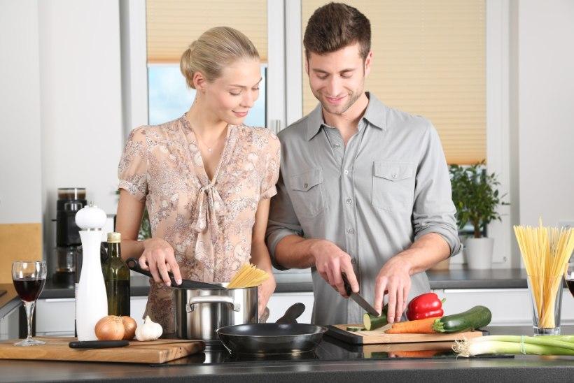 ÄRA RISUSTA OMA ELU LIIGSE KOLAGA! Need karmid küsimused aitavad vabaneda köögis ülearustest asjadest