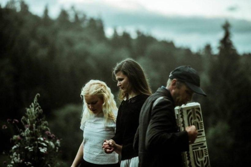 Tegevust kogu perele: Viljandi Folgi lisaprogrammist leiab mitukümmend tasuta sündmust