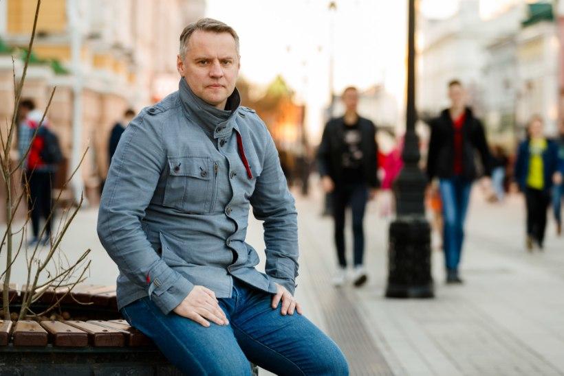 SKANDAAL: Venemaal peatreeneri kohalt vallandatud Toivo Suursoo kaebas tööandja kohtusse