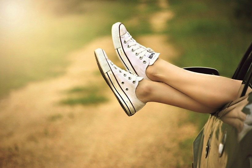 NAISTELEHT TESTIB | Milline jaladeodorant päästab su päeva?